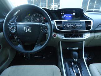 2015 Honda Accord EX SEFFNER, Florida 3