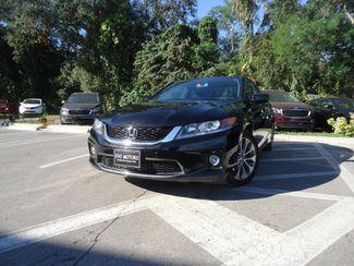 2015 Honda Accord EX SEFFNER, Florida