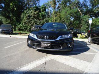 2015 Honda Accord EX SEFFNER, Florida 6