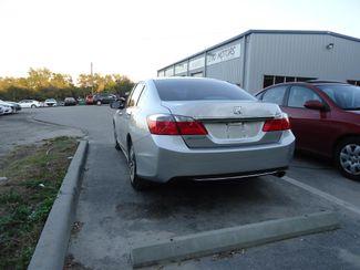 2015 Honda Accord LX SEFFNER, Florida 9
