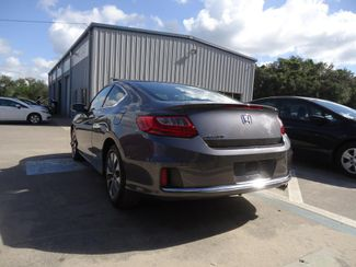 2015 Honda Accord EX SEFFNER, Florida 9