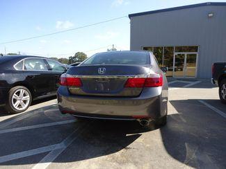 2015 Honda Accord EX-L SEFFNER, Florida 12