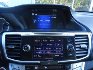 2015 Honda Accord EX-L SEFFNER, Florida 32