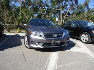 2015 Honda Accord EX-L SEFFNER, Florida 8