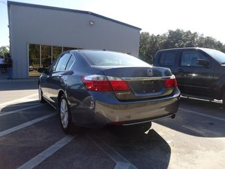 2015 Honda Accord EX-L SEFFNER, Florida 9
