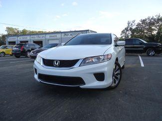 2015 Honda Accord LX-S SEFFNER, Florida