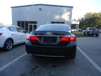 2015 Honda Accord EX SEFFNER, Florida 12