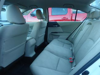 2015 Honda Accord LX SEFFNER, Florida 12