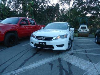 2015 Honda Accord LX SEFFNER, Florida 5