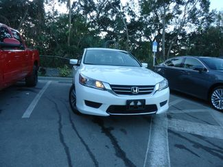 2015 Honda Accord LX SEFFNER, Florida 7