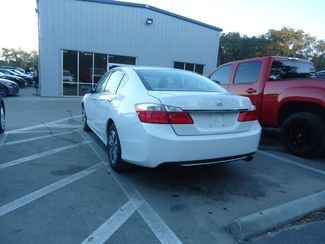 2015 Honda Accord LX SEFFNER, Florida 8