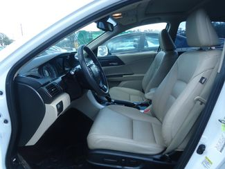 2015 Honda Accord EX-L SEFFNER, Florida 4