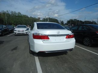 2015 Honda Accord EX-L SEFFNER, Florida 10