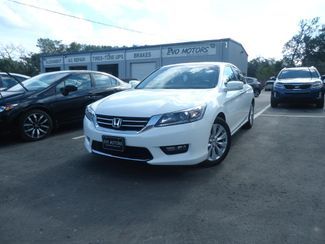 2015 Honda Accord EX-L SEFFNER, Florida 5