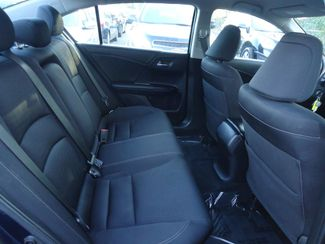 2015 Honda Accord Sport SEFFNER, Florida 16