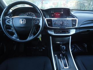 2015 Honda Accord Sport SEFFNER, Florida 17