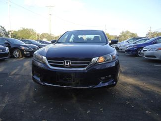 2015 Honda Accord Sport SEFFNER, Florida 5