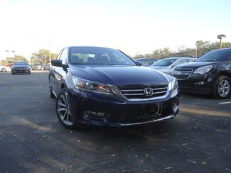 2015 Honda Accord Sport SEFFNER, Florida 6