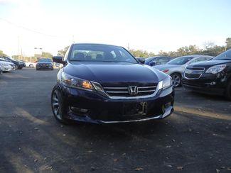 2015 Honda Accord Sport SEFFNER, Florida 7