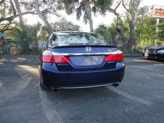 2015 Honda Accord Sport SEFFNER, Florida 9