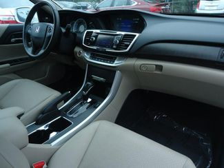 2015 Honda Accord EX-L SEFFNER, Florida 16