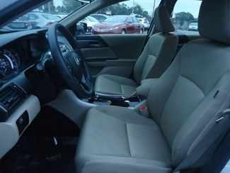 2015 Honda Accord LX SEFFNER, Florida 11