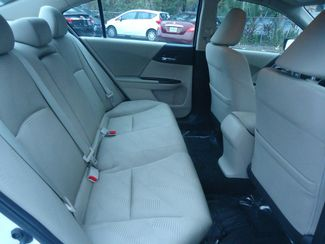 2015 Honda Accord LX SEFFNER, Florida 15
