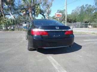 2015 Honda Accord EX-L. Tech. NAVIGATION SEFFNER, Florida 10