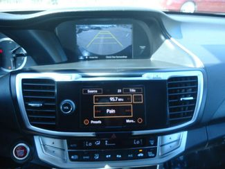 2015 Honda Accord EX-L. Tech. NAVIGATION SEFFNER, Florida 35