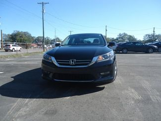 2015 Honda Accord EX-L. Tech. NAVIGATION SEFFNER, Florida 7