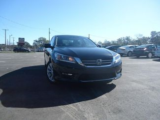2015 Honda Accord EX-L. Tech. NAVIGATION SEFFNER, Florida 8