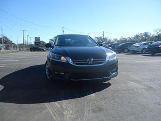 2015 Honda Accord EX-L. Tech. NAVIGATION SEFFNER, Florida 9