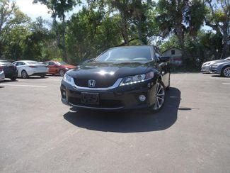 2015 Honda Accord EX-L COUPE V6 SEFFNER, Florida