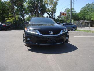 2015 Honda Accord EX-L COUPE V6 SEFFNER, Florida 11