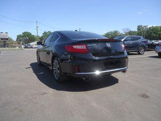 2015 Honda Accord EX-L COUPE V6 SEFFNER, Florida 13