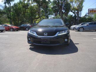 2015 Honda Accord EX-L COUPE V6 SEFFNER, Florida 8