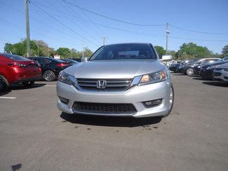 2015 Honda Accord EX-L SEFFNER, Florida 6