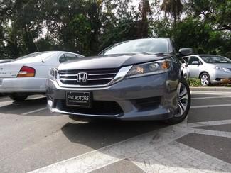 2015 Honda Accord LX Tampa, Florida