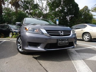 2015 Honda Accord LX Tampa, Florida 2
