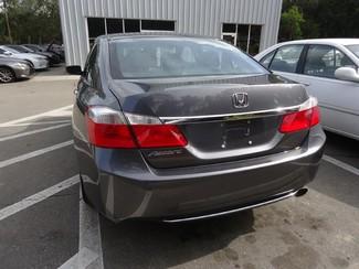 2015 Honda Accord LX Tampa, Florida 3