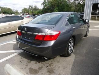 2015 Honda Accord LX Tampa, Florida 4