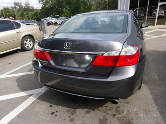 2015 Honda Accord LX Tampa, Florida 5