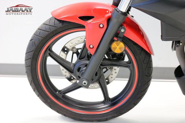 2015 Honda CB® 300F Merrillville, Indiana 10
