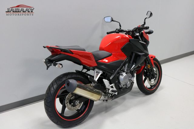 2015 Honda CB® 300F Merrillville, Indiana 15