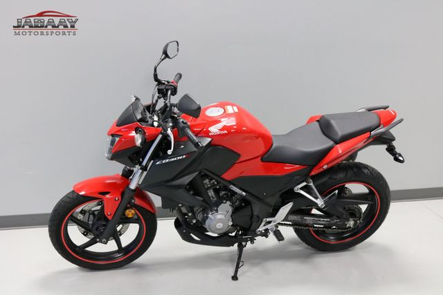2015 Honda CB® 300F Merrillville, Indiana 2