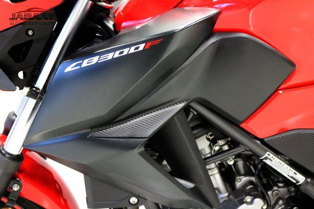 2015 Honda CB® 300F Merrillville, Indiana 8