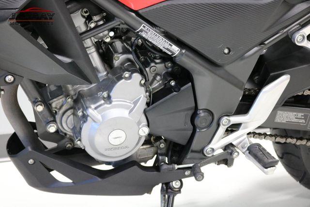 2015 Honda CB® 300F Merrillville, Indiana 9
