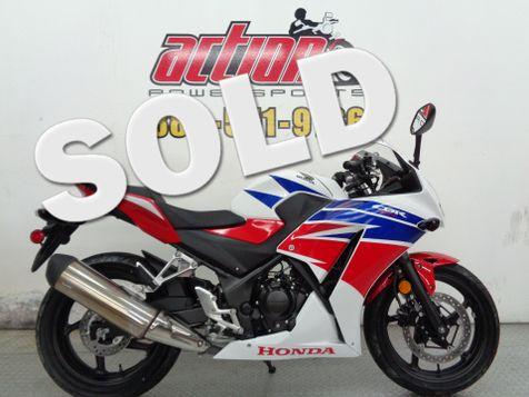 2015 Honda CBR 300R  in Tulsa, Oklahoma