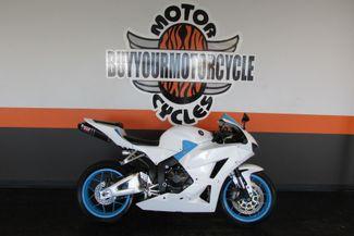 2015 Honda CBR® 600RR Arlington, Texas