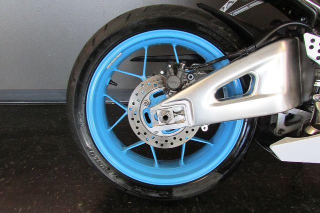 2015 Honda CBR® 600RR Arlington, Texas 11